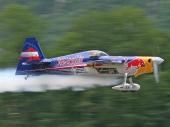 Zivko Edge 540 Red Bull Team N540PB