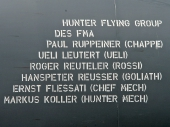 Hunter Flying Group