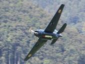 Grumman TBM-3R Avenger HB-RDG
