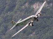 Junkers JU 52 HB-HOP