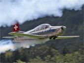 Pilatus P-3.05 HB-RBP ex A-835