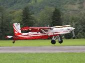 Pilatus PC-6/B2-H2M-1 Turbo Porter V-622