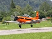 Pilatus PC-7 T7-FMA