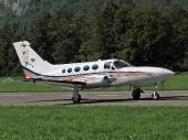 Cessna 414A Chancellor D-IMUB