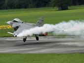 Sweden - Air Force SAAB JAS 39C Gripen 289