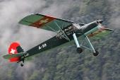 Fieseler Fi 156C-1 Storch A-99 HB-EJJ
