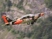 SIAI-Marchetti SF.260 D-EDUR