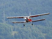 Antonov An-2 LY-ADY