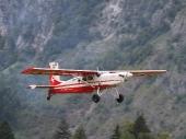 Pilatus Pilatus PC-6/B2-H2M-1 Turbo Porter V-622 Felix Patrouille Suisse